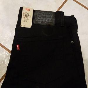 Black Levi's